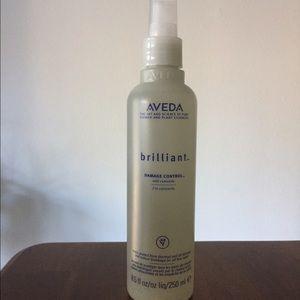 Aveda Brilliant Hairspray Travel Size