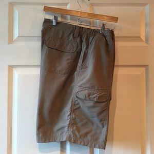 White Sierra Other - Men's Quick Dry Nylon Ripstop Shorts