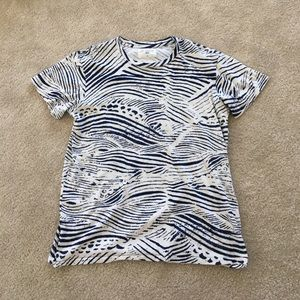 Sol Angeles Other - Sol Angeles patterned tee