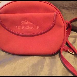 Longchamp Handbags - Vintage Longchamp bag