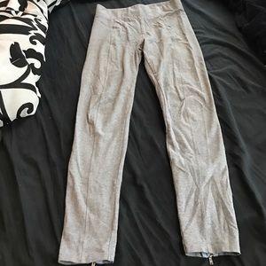 Aerie Gray Leggings XS