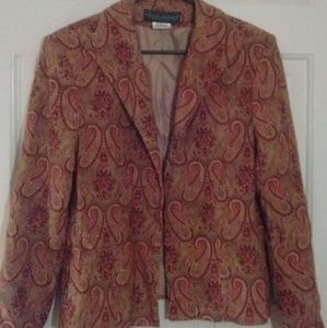 Harve Benard Jackets & Blazers - Harve Bernard Ladies Blazer