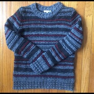 Madewell sweater size S