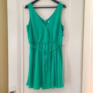 Cupcakes & Cashmere Dresses & Skirts - Cupcakes & Cashmere Hudson Dress, NWT 👗
