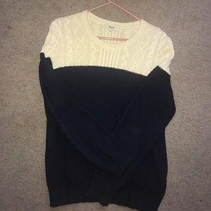 Beautiful Madewell Sweater