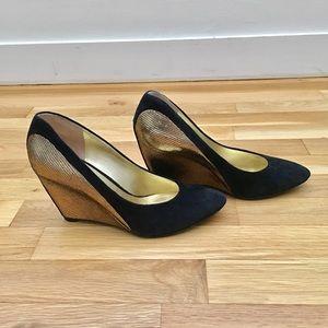 Belle by Sigerson Morrison Shoes - Belle by Sigerson Morrison Wedges