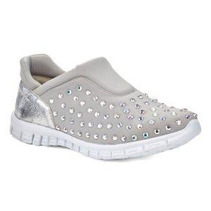 eddie marc Shoes - Eddie Marc Sparkle Sneaker