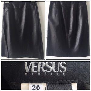 Versus By Versace Dresses & Skirts - VERSUS BY VERSACE🔥