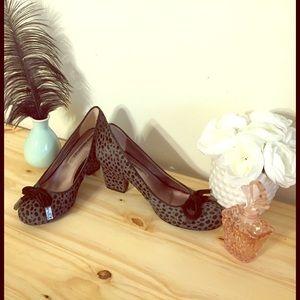 Adolfo Dominguez Shoes - Adolfo Domínguez Calf Hair Pumps