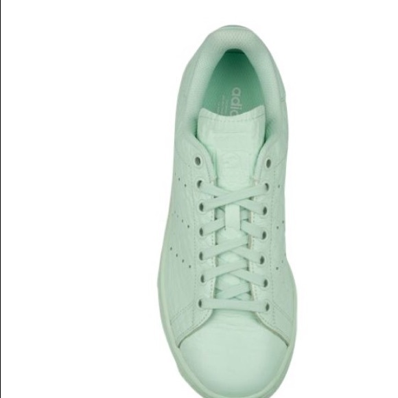 adidas originaux chaussures nwot stan smith poshmark vert Hommes Hommes vert the db8678