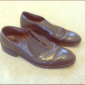 Allen Edmonds Other - Allen Edmonds oxford dress shoes
