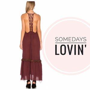 Somedays Lovin