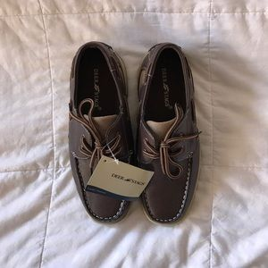 Deer Stags Shoes - DeerStag Boat Shoe