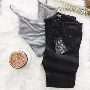 Paige Jeans Denim - {paige} Verdugo Ankle ultra skinny jeans