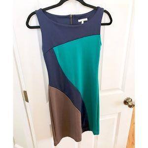Dresses & Skirts - Multi color mini dress