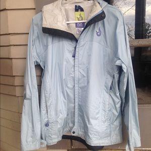 Isis Jackets & Blazers - Isis rain/wind jacket