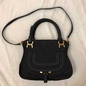 Chloe Handbags - Authentic Chloe Marcie medium