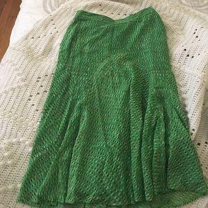 Madewell skirt