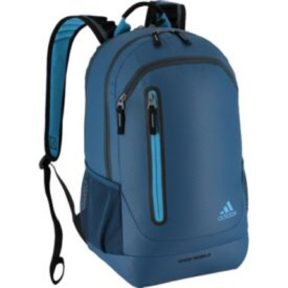Adidas Breakaway Backpack waterproof