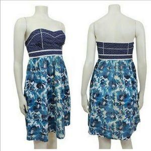 Kimchi Blue Dresses & Skirts - Kimchi blue strapless dress. Size 2