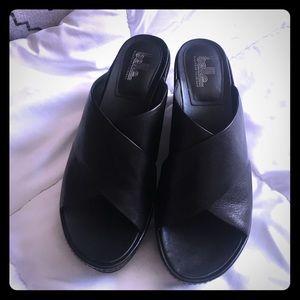 Belle by Sigerson Morrison Shoes - Beautiful Belle by Sigerson Morrison Wedges❤️