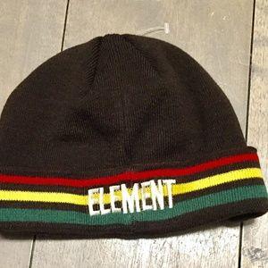 Element Other - ELEMENT RASTAFARIAN HAT