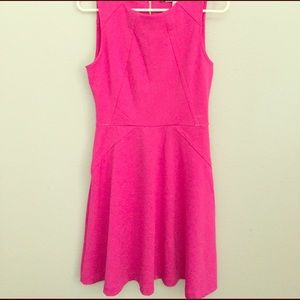 Jennifer Lopez Dresses & Skirts - 🌺jennifer Lopez   Pink Sleeveless Dress