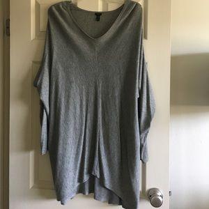 tarnish Tops - Long sleeved tunic
