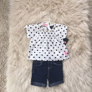 Super cute polo outfit