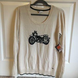 Volcom Sweaters - Volcom motorcycle sweater