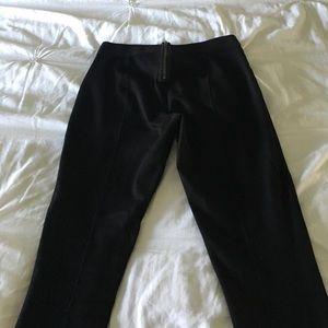 J. Crew Pants - J. Crew pixie pants