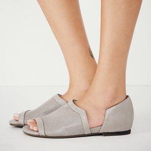 Anthropologie Shoes - 🆕 Anthropologie Naya Elle Leather Flats