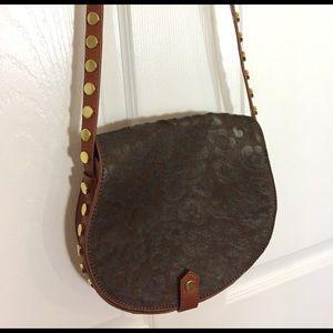 bebe Handbags - Leopard Print Calf Hair bag