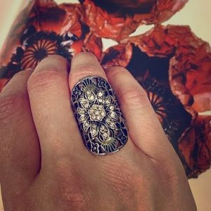 Anthropologie Jewelry - Statement Ring