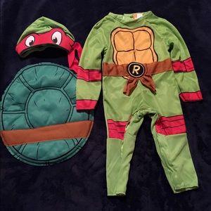 Nickelodeon Other - Ninja Turtle Baby Costume