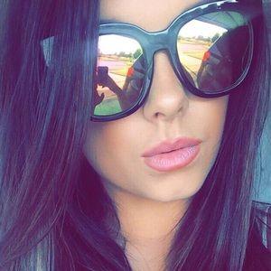 Accessories - Everyday Neon Lens Sunglasses (Like Quay)