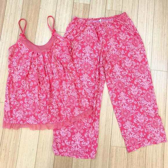 490d2cddf6 Linea Donatella Other - LINEA DONATELLA pajama set