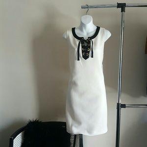 Kensie Dresses & Skirts - Nwt black and white Kensie dress