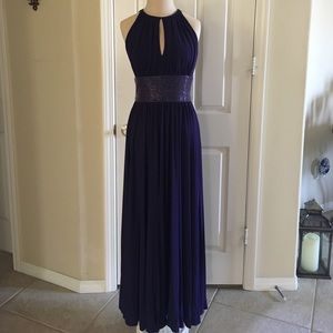 JS Boutique Dresses & Skirts - Roman style Beaded waist Prom Dress