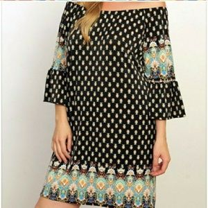 Auditions Dresses & Skirts - 💕PRECIOUS MULTIPRINT DRESS /Tunic