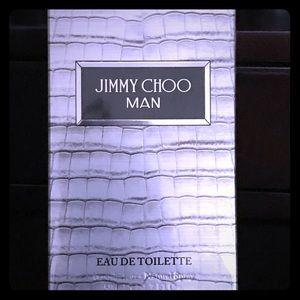 Jimmy Choo Man - 1.7 fl oz
