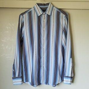 INC International Concepts dress shirt (men)