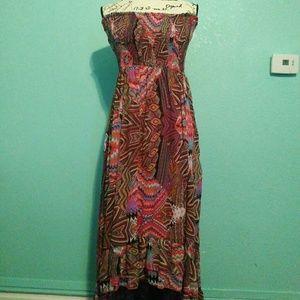 fun & flirt Dresses & Skirts - Beautiful maxi dress