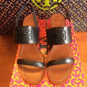 Tory Burch Shoes - NIB TORY BURCH SANDALS