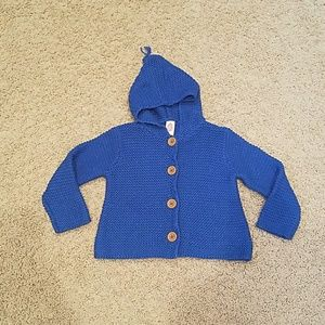 Stem Baby Other - Stem baby sweater