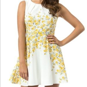 Teeze Me Dresses & Skirts - Floral Dress