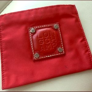 Longchamp Accessories - Longchamp coin purse!