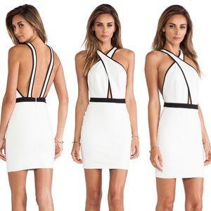 Bec & Bridge Dresses & Skirts - Bec & Bridge Pyramid Cross Over Dress