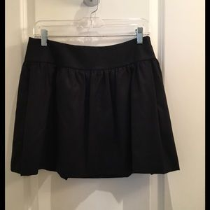 Bird by Juicy Couture Dresses & Skirts - Black RaRa Skirt