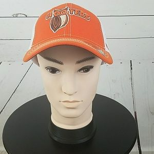 Top of the World Other - Hooters Fitted Hat Large Xlarge Unisex